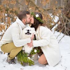 शादी का फोटोग्राफर Anna Timokhina (Avikki)। 08.02.2016 का फोटो