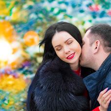 Wedding photographer Lyubov Vuvuzela (VYVYZELA). Photo of 15.02.2016