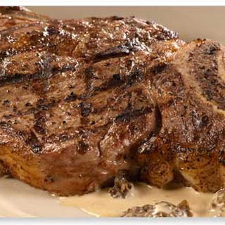 The Perfect Steaks