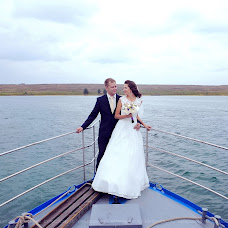 Wedding photographer Anya Lena (Iennifer). Photo of 30.10.2015