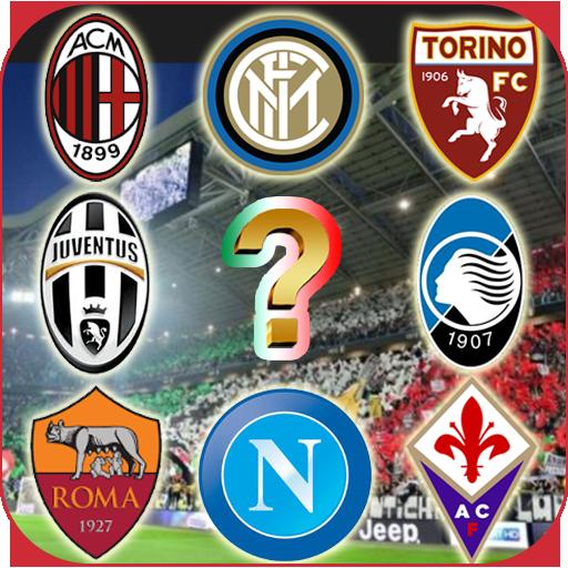 Calcio Italiano ~ Logo Quiz