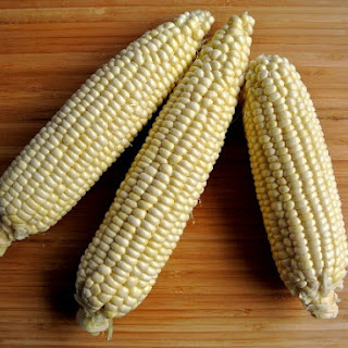 Fried Corn.