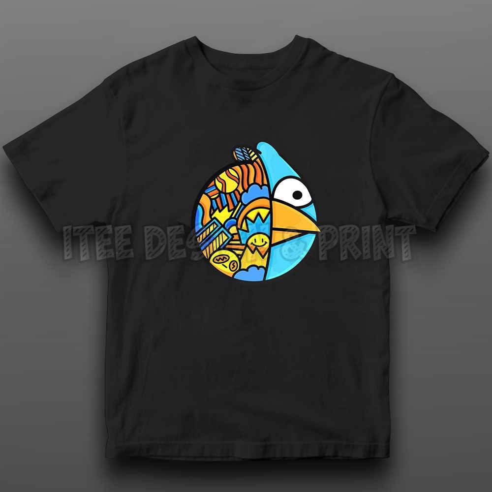 Angry Birds Jay Blue 12