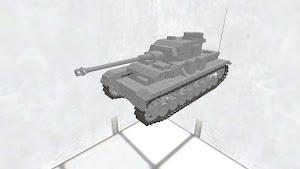4号戦車モドキ