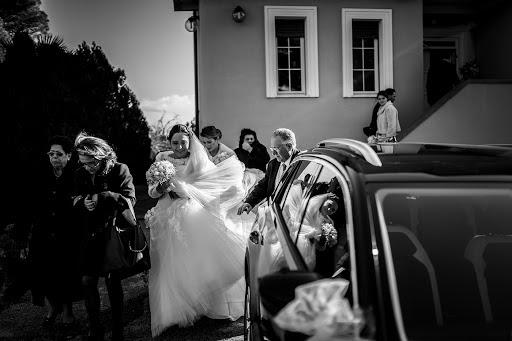 Wedding photographer Leonardo Scarriglia (leonardoscarrig). Photo of 08.01.2019