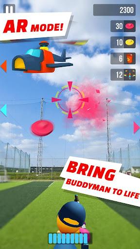 Buddyman Run