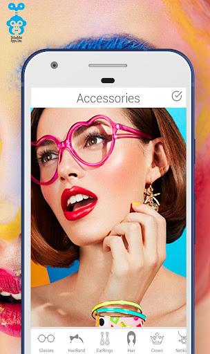 Beauty Selfie Camera - Makeup Selfie Camera 1.2 screenshots 3