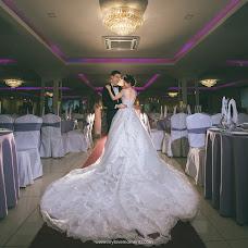 Hochzeitsfotograf Ivan Lim (ivanlim). Foto vom 23.11.2017