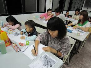 Photo: 20111129頭屋行動教室-大陸與外籍配偶識字班004