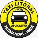 Táxi Litoral icon