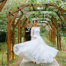 Wedding photographer Sergiu Cotruta (SerKo). Photo of 13.10.2018