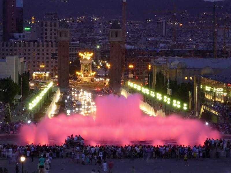 RGB - Barcellona di kuveron