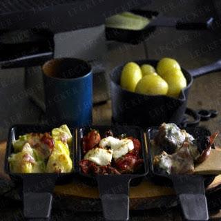 Raclette Recipe