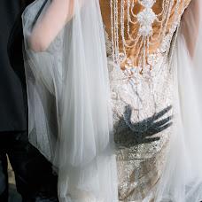 Wedding photographer Andrey Gac (andreigac). Photo of 24.10.2018