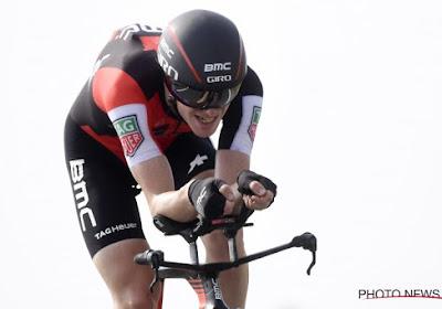 """Ben Hermans sur le départ du Giro en Israël : """"Vous croyez que c'est mieux en Belgique ?"""""""