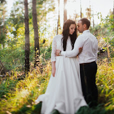 Wedding photographer Sergey Grigorev (sergre). Photo of 11.04.2018