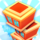 Skyscraper Stack Builder icon