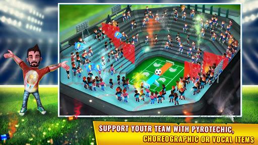 Football Fans: Ultras The Game 1.1.2 APK MOD screenshots 2