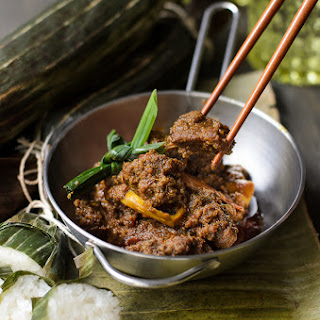 Lemongrass Beef Sticks Recipes