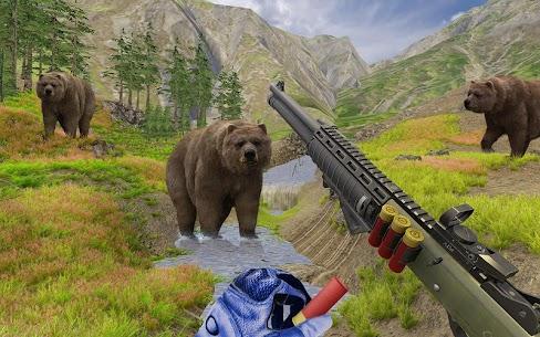 Wild Deer Hunting Adventure :Animal Shooting Games 4