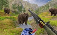 Wild Deer Hunting Adventure :Animal Shooting Gamesのおすすめ画像4