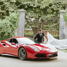 Wedding photographer Costi Moiceanu (cmphotography). Photo of 28.09.2018