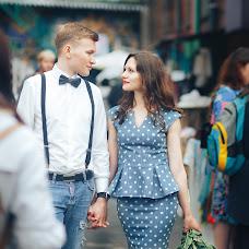 Свадебный фотограф Анна Хомко (AnnaHamster). Фотография от 17.09.2017