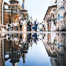 Свадебный фотограф Алексей Туктамышев (AlexeyTUK). Фотография от 10.07.2018