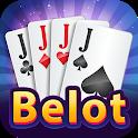 Belot - Play Belot Offline icon