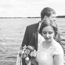 Wedding photographer Maksim Pyrikov (Pyrik). Photo of 18.06.2017