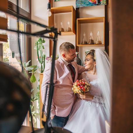 Свадебный фотограф Элина Третынко (elinatretinko). Фотография от 29.01.2018