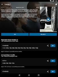 Regal Cinemas Screenshot 9