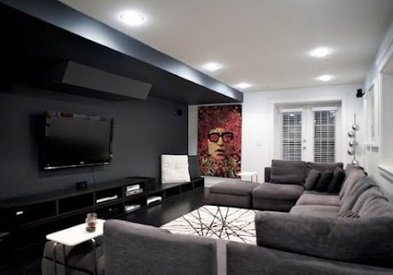 Theatre Room Design home theatre room design - android apps on google play