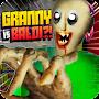 download Granny Is BALDI apk