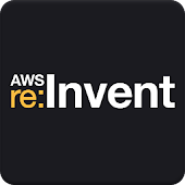 AWS re:Invent 2015 Event App