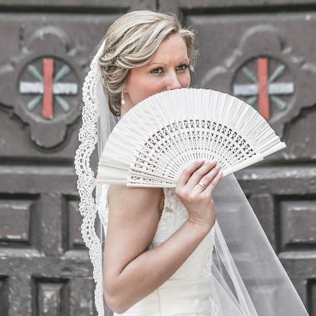 Fotógrafo de bodas Elías Hernández (foteliasimagen). Foto del 16.02.2018