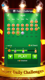 Game Solitaire: Super Challenges APK for Windows Phone