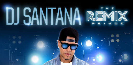 The official DJ Santana Music App featuring thousands of Latin & Urban Mixes!