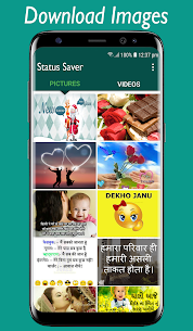 Status Saver For Whatsapp App Download For Android 1