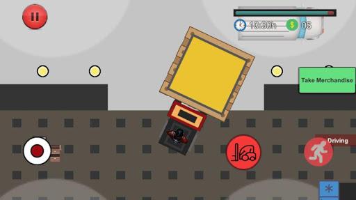 Warehouse Manager 1.0 screenshots 1