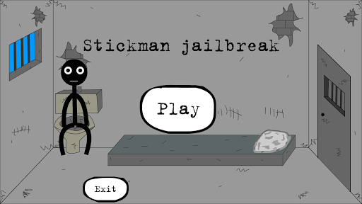 Stickman Jailbreak : Funny Escape Simulation filehippodl screenshot 5