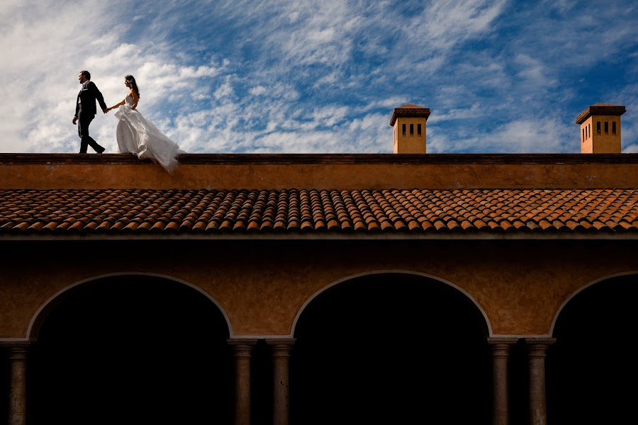 Esküvői fotós Gustavo Liceaga (GustavoLiceaga). Készítés ideje: 27.11.2018