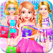 Game Shopping Mall Fun With Girls - Shopping Adventures APK for Windows Phone