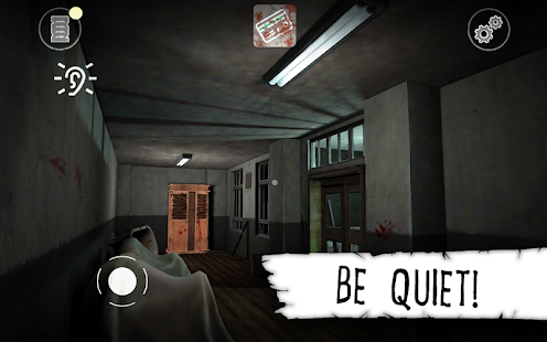 Game Butcher X - Scary Horror Game/Escape from hospital APK for Windows Phone