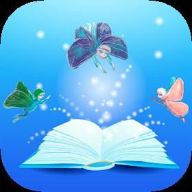 Маленькие сказки - аудио сказки с картинками