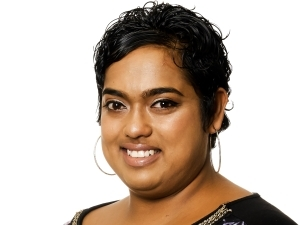 Seshree Govender, associate at Webber Wentzel.