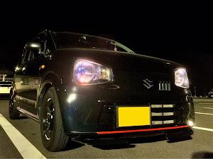 アルト HA36S F 5MT H28年式のカスタム事例画像 Hiroshi@HA36Sさんの2020年04月11日01:05の投稿