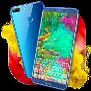 App Colorful Holi Festival Keyboard Theme APK for Windows Phone