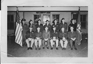 Photo: 1947 Federal Recognition for HQ in Caribou