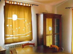 Photo: Particolare del miniappartamento GialloGirasole saturnia agriturismo